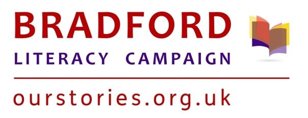 Bradford Literacy Campaign logo