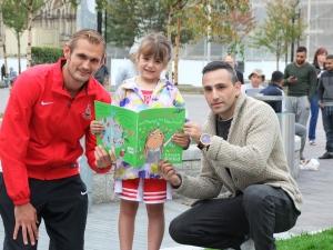 Literacy Hub photo