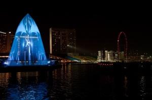 The Dream Engine's The Diamond in Singapore