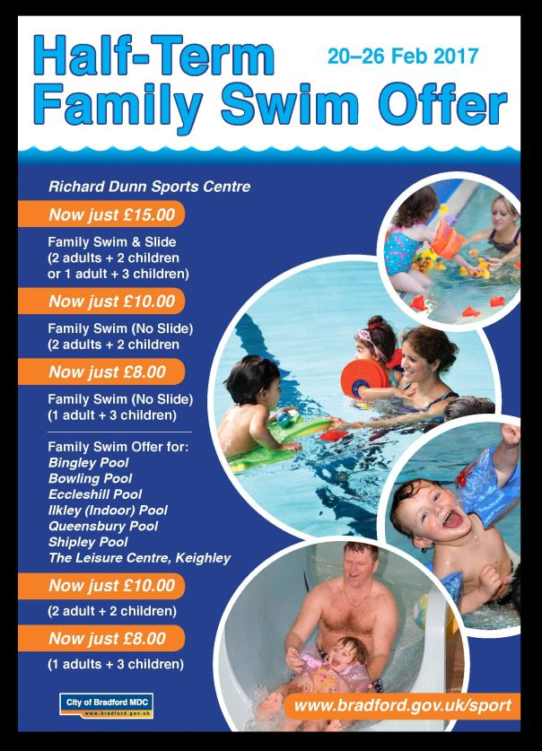 half-term-swimming-offer