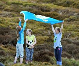 Children with TDY flag