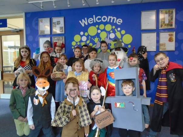 pupils-at-worthinghead-primary-school-celebrate-world-book-day