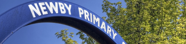 Newby Primary School Ofsted 1